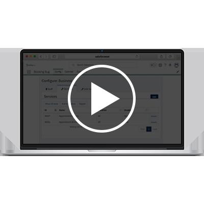 video] Download Salesforce Integration Demo